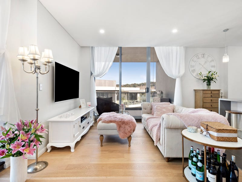 334/79-91 Macpherson Street, Warriewood, NSW 2102