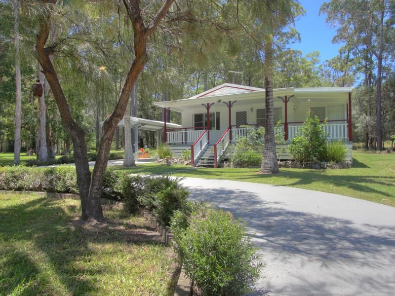 4a Forest Way, Woombah, NSW 2469
