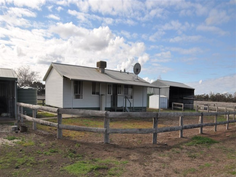 267 Heffer Road, Capels Crossing, Vic 3579