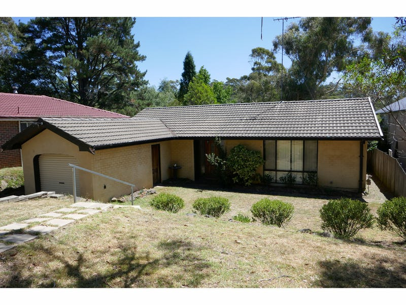21 Kamillaroi Road, Katoomba, NSW 2780