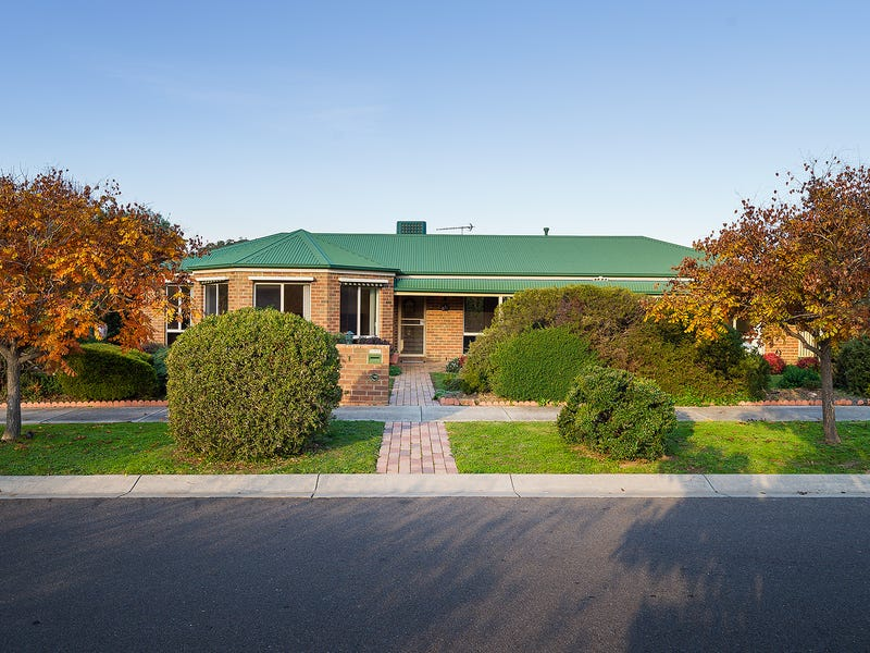 1 Parkview Close, Castlemaine, Vic 3450