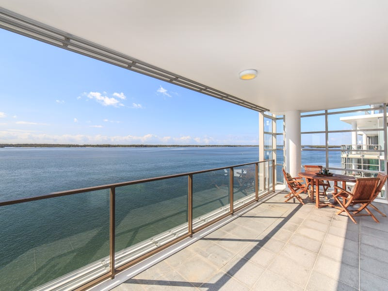 26607/2 Ephraim Island, Paradise Point, Qld 4216