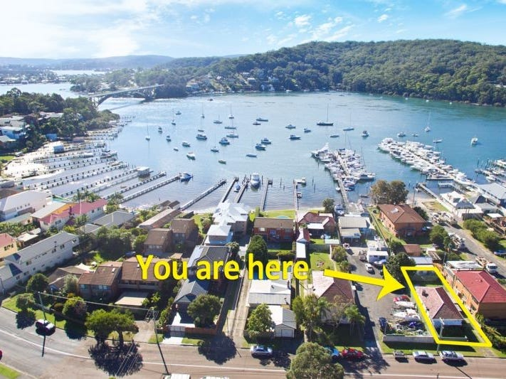 102 Booker Bay Road, Booker Bay, NSW 2257