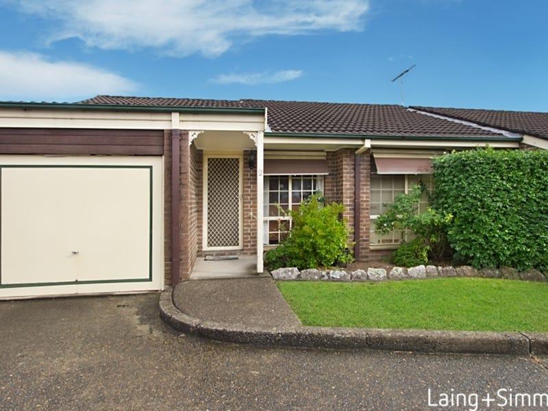 2/23 Smith Street, Wentworthville, NSW 2145