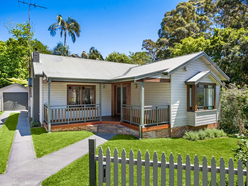 94 Rowland Avenue, Wollongong, NSW 2500