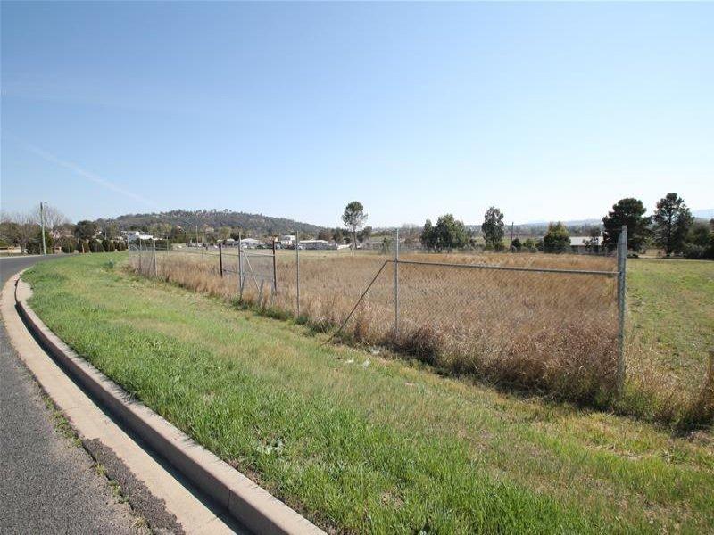 Lot 804334, 4 Industrial Drive, Quirindi, NSW 2343