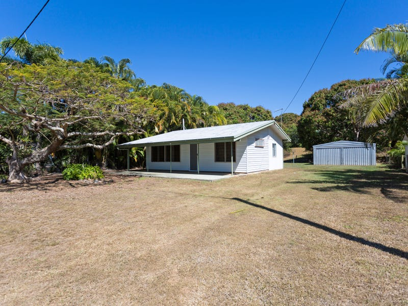 3 Ward Esplanade, Ball Bay, Qld 4741