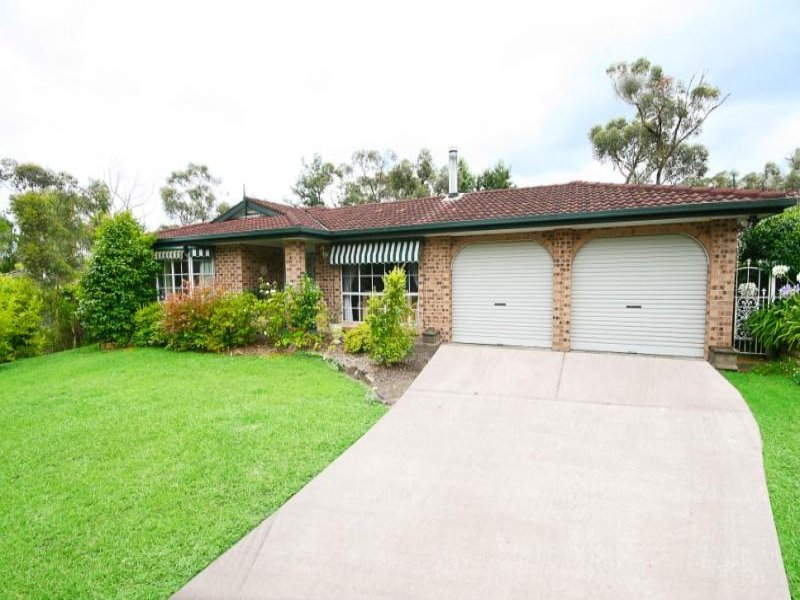 11 Bunyip Blue Gum Road, Faulconbridge, NSW 2776