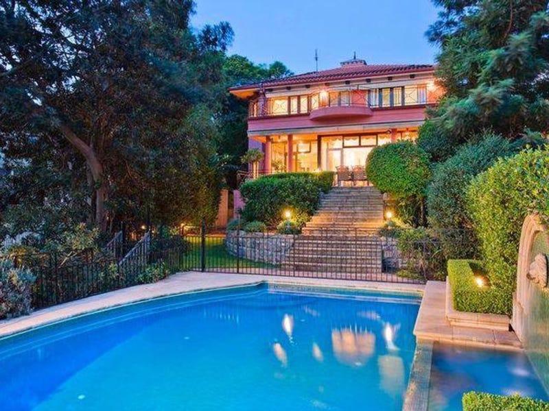 6A Ellesmere Avenue, Hunters Hill, NSW 2110