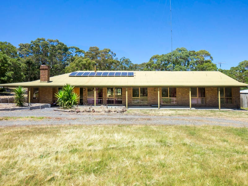 68 La Cote Road, Greendale, Vic 3341