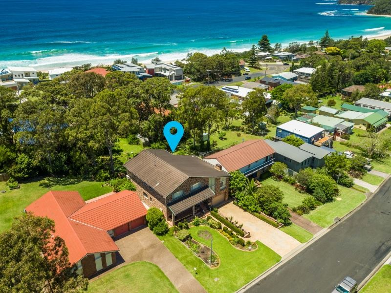 68 Lockhart Avenue, Mollymook, NSW 2539