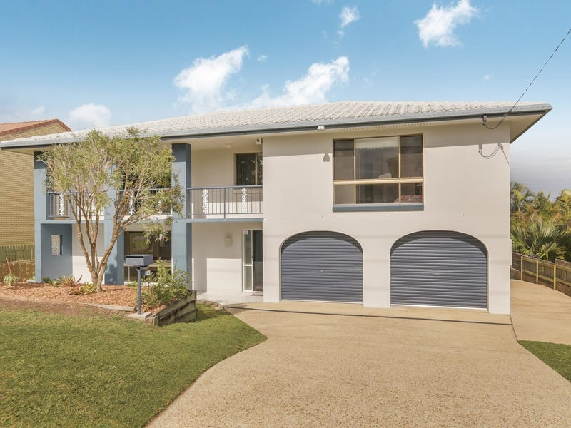 14 Enfield Crescent, Battery Hill, Qld 4551