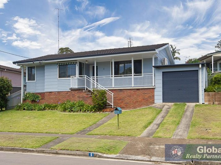 5 Chollerford Dr, Rankin Park, NSW 2287