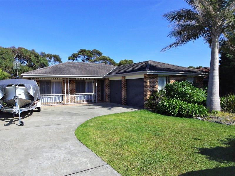 2 Glenholme way, Culburra Beach, NSW 2540