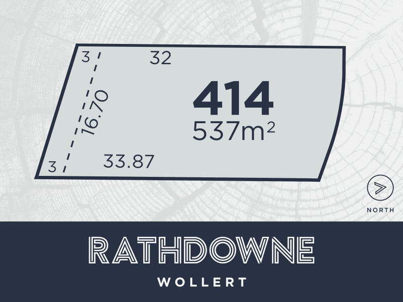 Lot 414, Newry Street, Wollert, Vic 3750