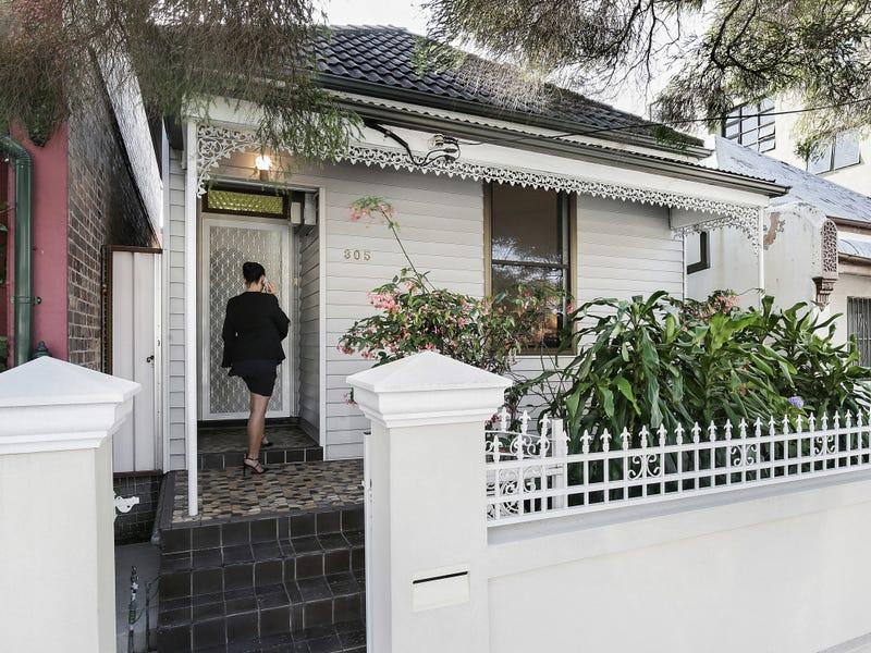 305 Victoria Road, Marrickville NSW 2204