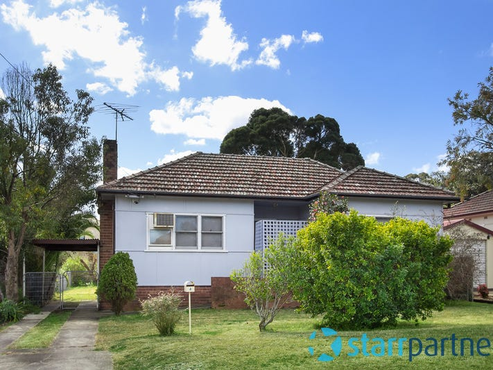 4 Gazzard St, Birrong, NSW 2143