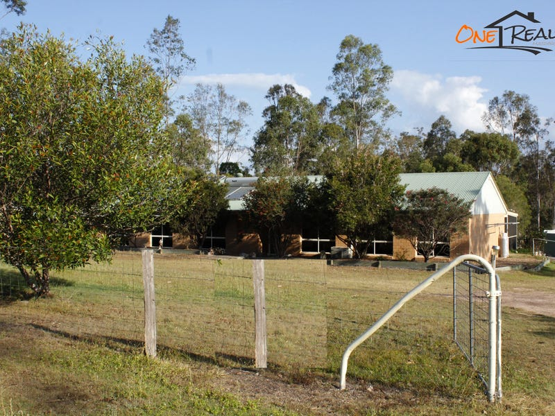 29 Harris Road, Owanyilla, Qld 4650