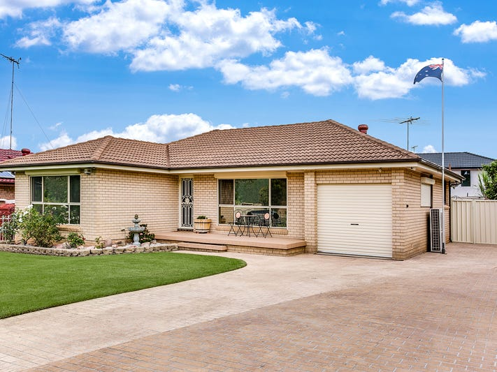 3 Knight Place, Minto, NSW 2566