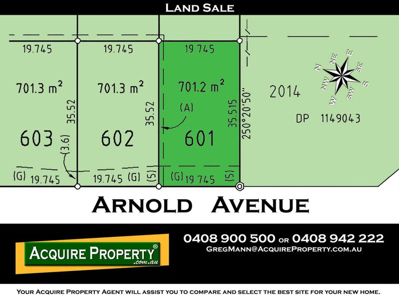 23 Arnold Avenue, Kellyville, NSW 2155