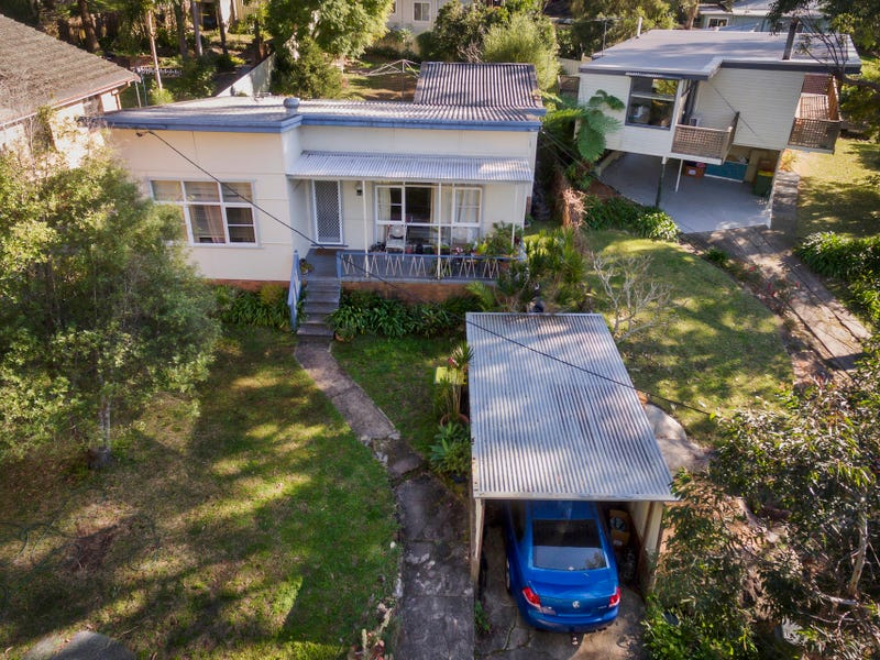 95 Carvers Road, Oyster Bay, NSW 2225
