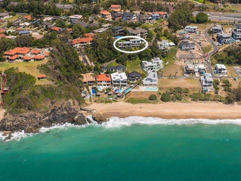 4 Beachfront Close, Sapphire Beach, NSW 2450