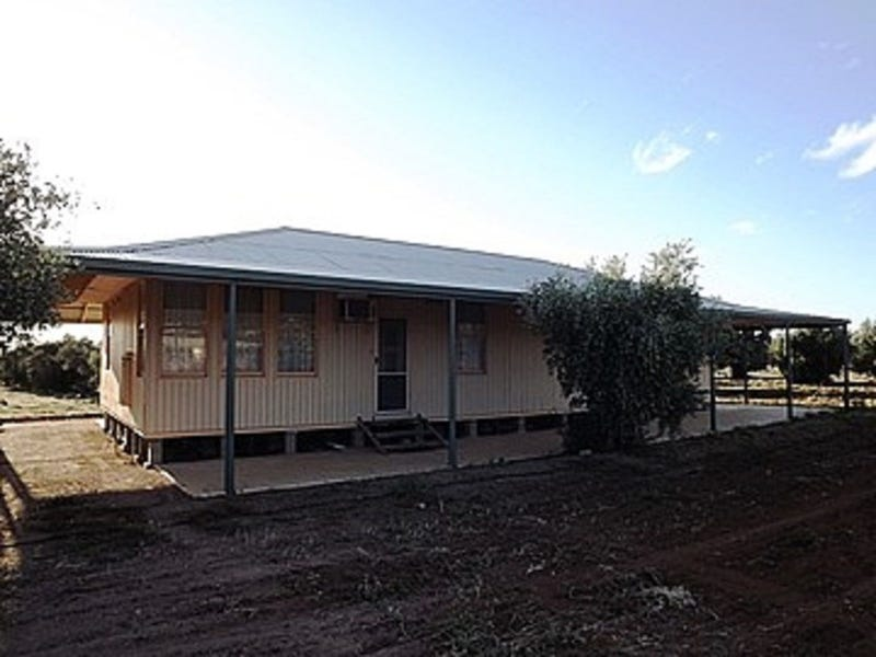 120 Muster Drive, Napperby, SA 5540