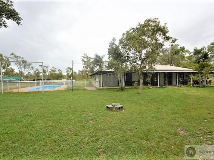 12 Holstein Place, Black River, Qld 4818