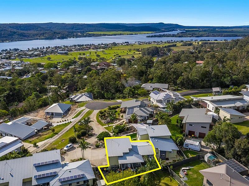 2/21 Riverwood Terrace, Maclean, NSW 2463