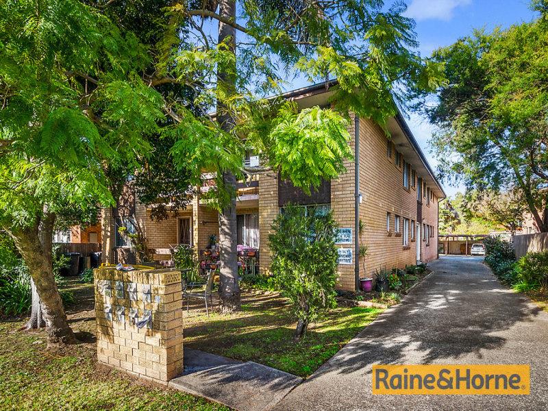 3/13 Catherine Street, Gwynneville, NSW 2500