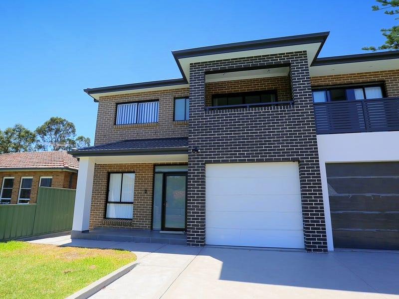 21 O'Hagon Street, Chester Hill, NSW 2162