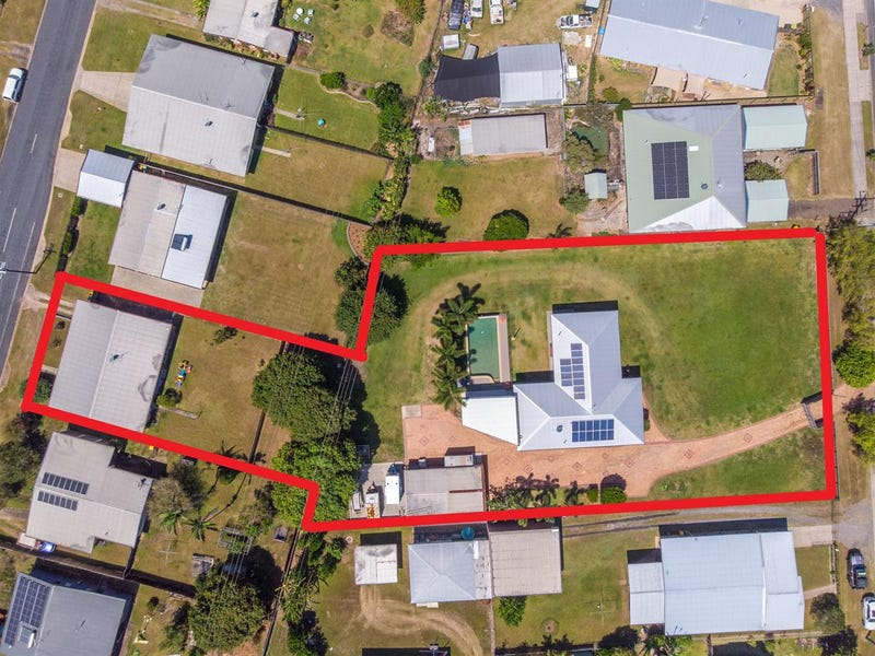 82-84 Toogood Road, Woree, Qld 4868