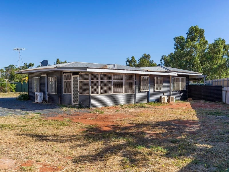 17 Corbet Place, South Hedland, WA 6722