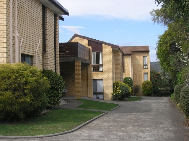 4/121 Lansdowne Crescent, West Hobart, Tas 7000