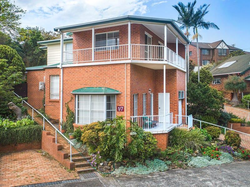 1/7 Meares Place, Kiama, NSW 2533
