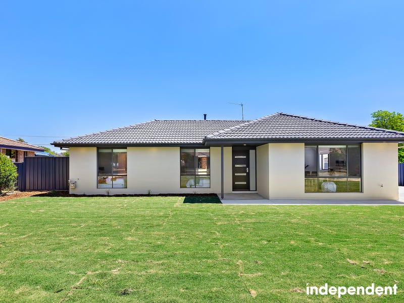 56 Beattie Crescent, Richardson, ACT 2905