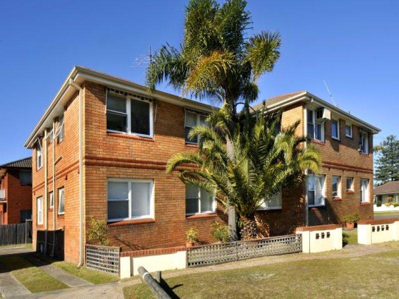 1/39 Mitchell Street, Chifley, NSW 2036