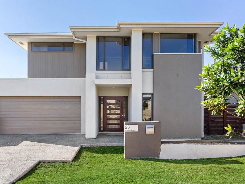 25 Comet Circuit, Warner, Qld 4500
