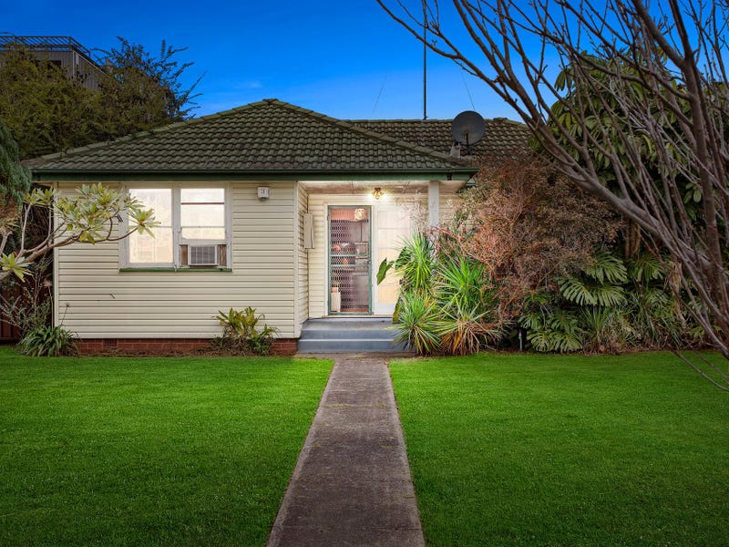 22 Edgeworth Place, Cartwright, NSW 2168