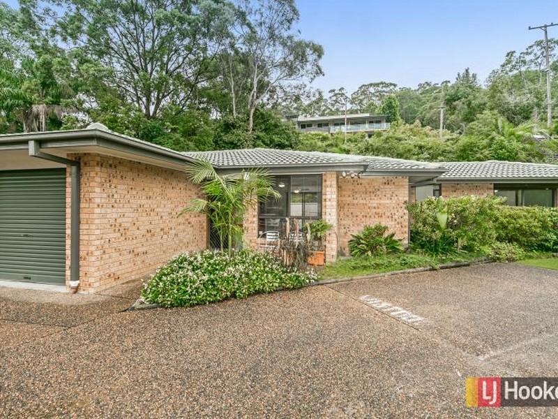 Unit 1/166 Albany Street, Point Frederick, NSW 2250