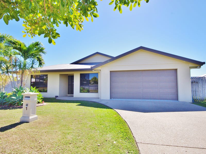 1 Collins Court, Eimeo, Qld 4740