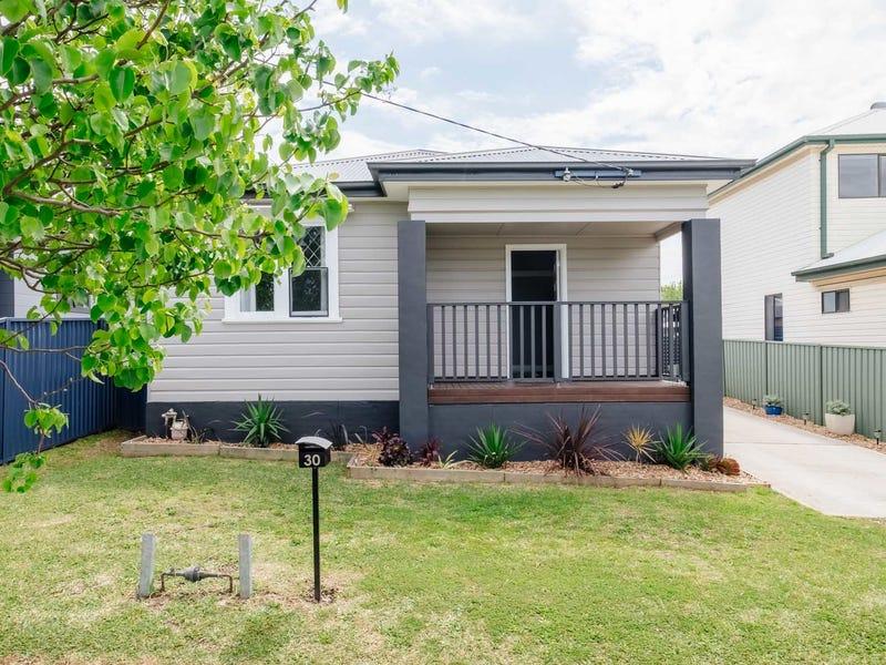 30 Morris Street, Mayfield West, NSW 2304