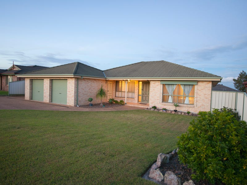 40 Brentwood Terrace, Thornton, NSW 2322
