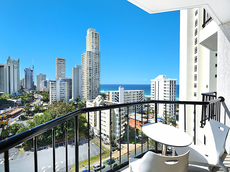 1003 Mantra on View 3197 Surfers Paradise Boulevard, Surfers Paradise, Qld 4217