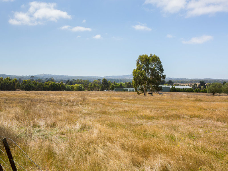 Lot 1, Colac Ballarat Road, Cambrian Hill, Vic 3352