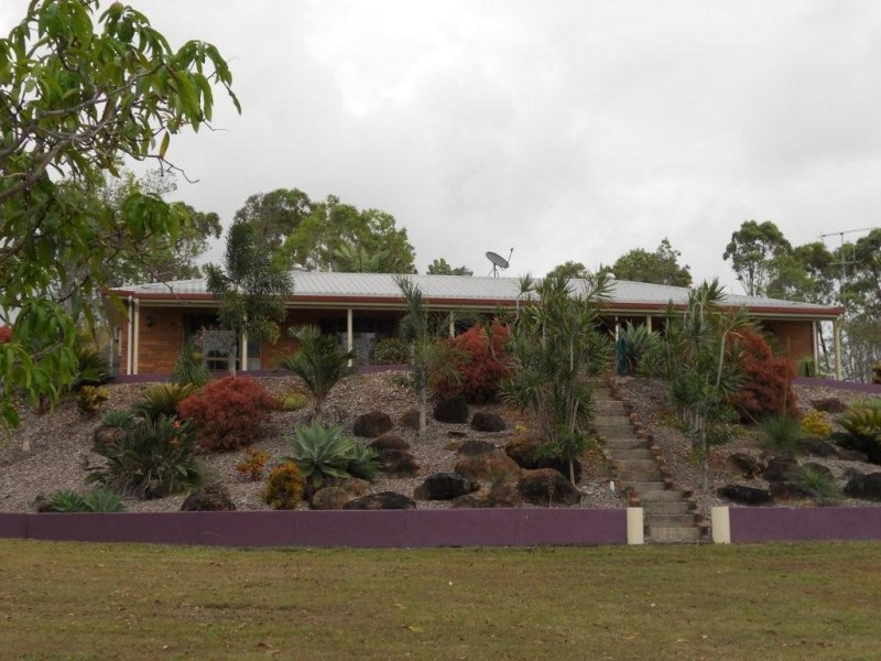 15 Siderial Ct, Oakenden, Qld 4741