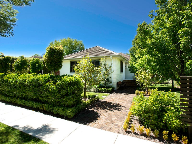 18 Piper Street, Ainslie, ACT 2602