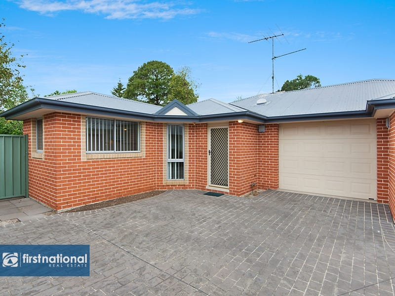 4/8-10 Gibson Street, Richmond, NSW 2753