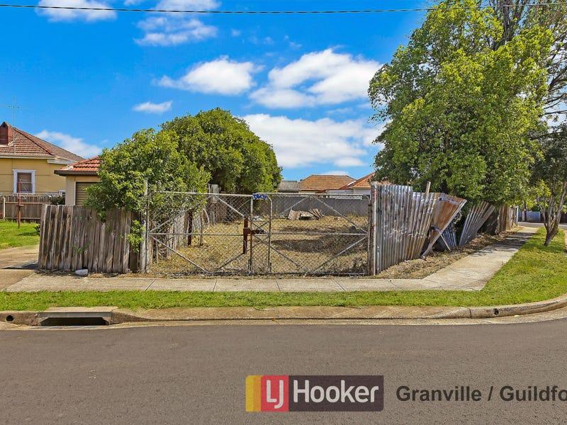 24 Union Street, Granville, NSW 2142