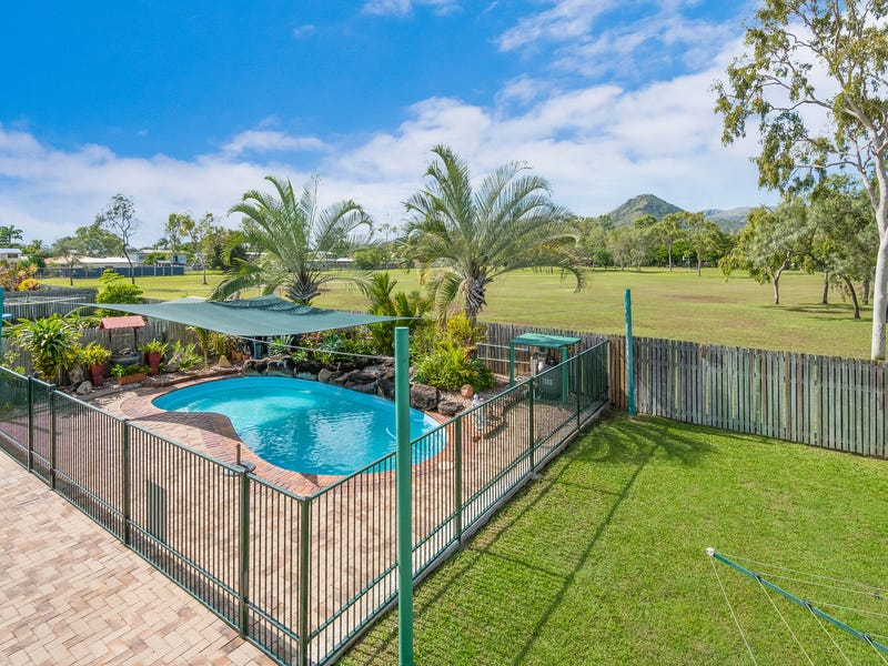 5 Feeney Avenue, Rasmussen, Qld 4815